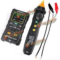 Hyelec ms6816 многофункциональный телефонная сеть телефонный кабель провод тестера трекер линия