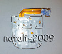 Клавиатурный модуль Nokia 6720 copy