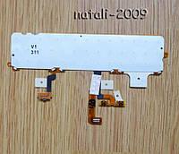 Клавиатурный модуль Nokia N97 mini copy