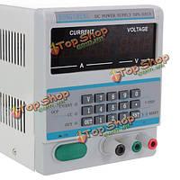 ДПС-305cf 30В 5А постоянного тока цифровой лаборатории по контролю регулируемый Электропитание