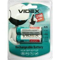 Аккумулятор Videx R6(AA) 2100mAh
