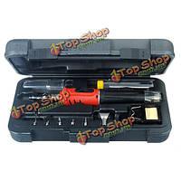Hs-1115k 10В1 паяльник беспроводные сварочной горелки инструментарий