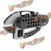 Камбала многофункциональный нож разводной ключ отвертка инструмент