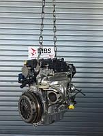 Двигатель Ford Kuga II 1.6 EcoBoost 4x4, 2013-today тип мотора JTMA