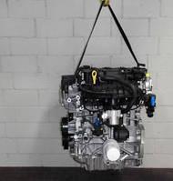 Двигатель Ford Galaxy 1.6 EcoBoost, 2010-2015 тип мотора JTWA, JTWB, фото 1