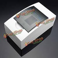 TSM4 4 Way Plastic Indoor Electrical Distribution Boxes Enclosure