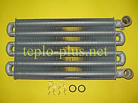 Теплообменник первичный (основной) 15003388 Hermann Supermicra 28 E/30 SE , Micra 2 30 SE, Supermaster 28 E, фото 1