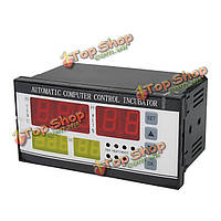 Полный автоматический и многофункциональный температуры и влажности контроллер