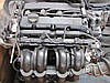 Двигатель Ford Focus II 1.6 LPG, 2009-2011 тип мотора SIDA