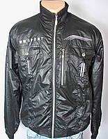 Мужская куртка спортивная демисезонная