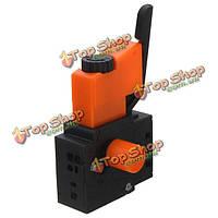 Fa2-6 1bek замок на мощности электрического скорости инструмент переключателя управления триггера