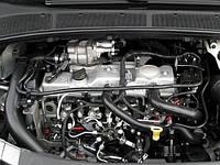 Двигатель Ford Galaxy 1.8 TDCi, 2006-2015 тип мотора FFWA