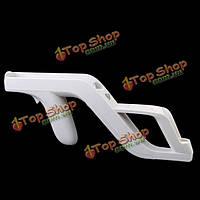 Для zapper пистолет для Nintendo Wii и нунчаки и пульт дистанционного управления g338/Вт