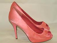 BIANCO _ стильные туфли _ бренд _ 25.5