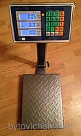 Весы  A-Plus до 100 кг (300мм*400мм)