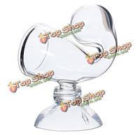Стекло аквариума co2 диффузор винтового типа traight порт диффузный Распылитель