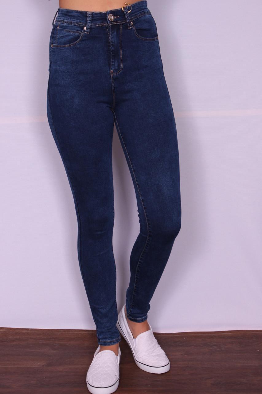 85b946ddb57 Женские джинсы с высокой талией американка M.Sara ( код 3239) 26-32разм