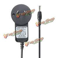 5 В постоянного тока АС зарядное устройство сетевой штекер подключения кабелей питания дорожными 3.5мм