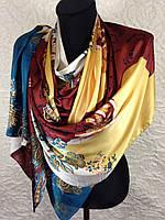 Женский шарф 2787(2)