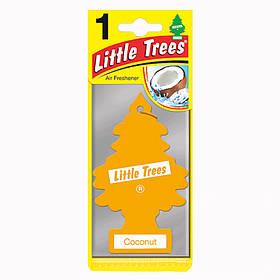 "Ароматизатор воздуха Little Trees ""Кокос"""