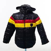 """Стильная курточка для мальчика подростка аналог """"Бенеттон весна"""""""