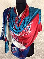Женский шарф 2787(4)