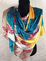 Женский шарф 2787(5)