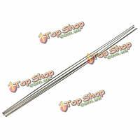OD 2мм х 1.6мм ID 304 нержавеющая сталь Длина капиллярной трубки 500мм трубы из нержавеющей