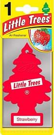 "Ароматизатор воздуха Little Trees ""Клубника"""