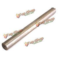 10мм х 100мм титан gr2 стержень металлический круглый стержень