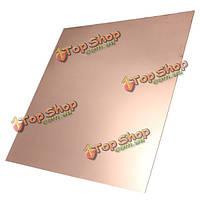 0.5мм х 50мм х 50мм медный лист металлическая пластина