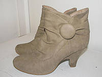 Just Women _утеплённые ботиночки _ 36р _ ст. 23