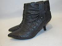 GRACELAND _стильные ботиночки _ 36р _ ст. 23 см