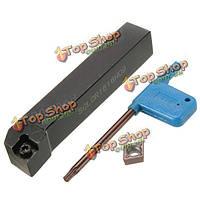 SCLCR-1616h09 16x100мм расточной оправке токарной держатель инструмента с cсмt09t304 вставкой