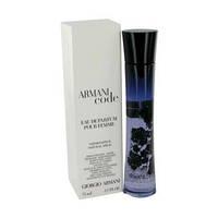 Парфюмированная вода - тестер Armani Armani Code Women (Армани Код Вумен) 75 мл