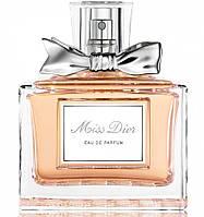 Парфюмированная вода - тестер Christian Dior Miss Dior, 100 мл