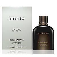 Парфюмированная вода - тестер Dolce & Gabbana Intenso pour Homme (Дольче и Габбана Интенсо пур Хом), 125 мл