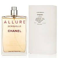 Тестер - парфюмированная вода Chanel Allure Sensuelle (Шанель Аллюр Сенсуэль), 100 мл