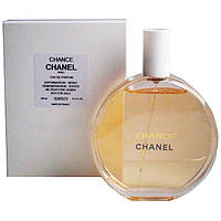 Тестер - парфюмированная вода Chanel Chance Eau de Parfum (Шанель Шанс еу де парфюм) 100 мл