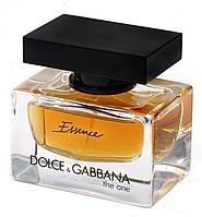 Тестер - парфюмированная вода Dolce & Gabbana The One Essence (Дольче Габбана Зе Ван Эссенс), 75 мл