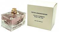 Тестер - парфюмированная вода Dolce & Gabbana The One Rose (Дольче и Габбана Зе Ван Роуз), 75 мл