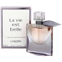 Тестер - парфюмированная вода Lancome La Vie Est Belle Intense (Ланком Ла Вие Ест Бель Интенс), 75 мл