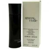 Тестер - туалетная вода Armani Code pour Homme (Армани Код пур Хом), 125 мл