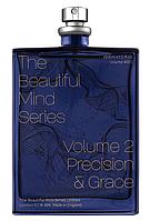 Тестер - туалетная вода Escentric Molecules The Beautiful Mind Volume 2 Precision&Grace, 100 мл