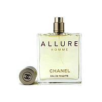 Туалетная вода (тестер) Chanel Allure Homme, 100 мл
