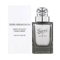 Туалетная вода (тестер) Gucci by Gucci Pour Homme (Гуччи Бай Гуччи Пур Хом), 100 мл
