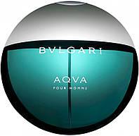 Туалетная вода - тестер Bvlgari Aqua Pour Homme (Булгари Аква пур Хоум), 100 мл