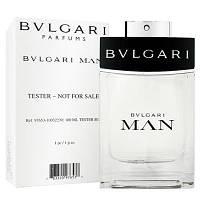 Туалетная вода - тестер Bvlgari MAN (Булгари Мэн), 100 мл