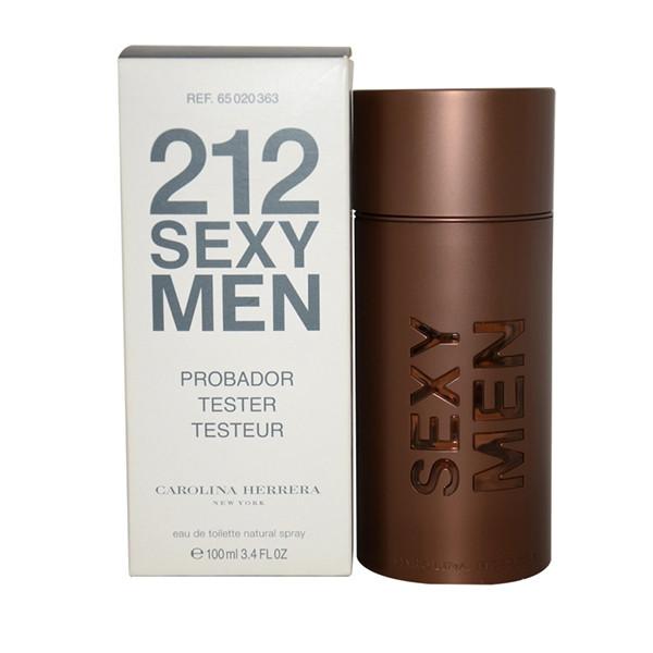 Одеколон секси мен 212