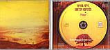 Музичний сд диск ИРИНА КРУГ и ВИКТОР КОРОЛЁВ Роман (2011) (audio cd), фото 2